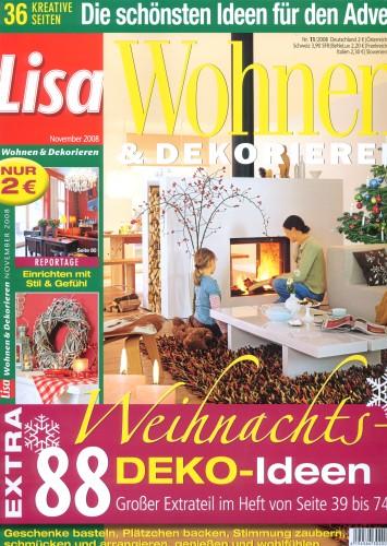 Lisa Wohnen & Dekorieren Teil II - Home of limetrees