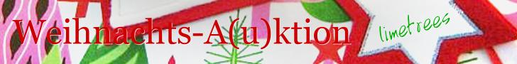 limetrees Weihnachts-A(u)ktion