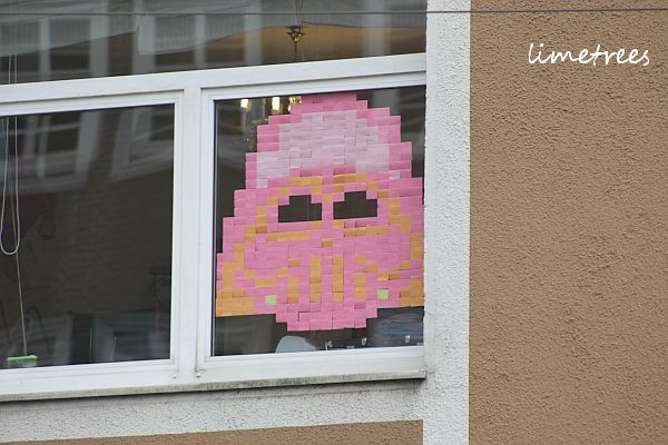 post-it krieg :-)