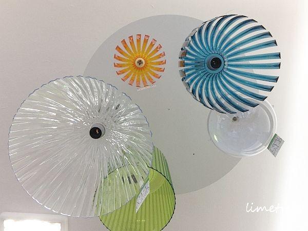orion, roxanne, reed und josephine lampe