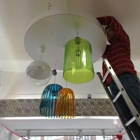 coole lampen von koziol