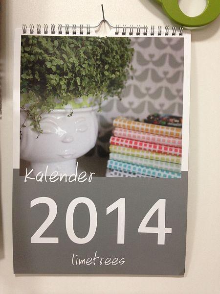 kalendercover 2014