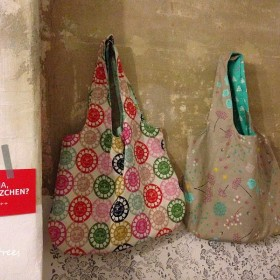 bag for good – schnell genäht