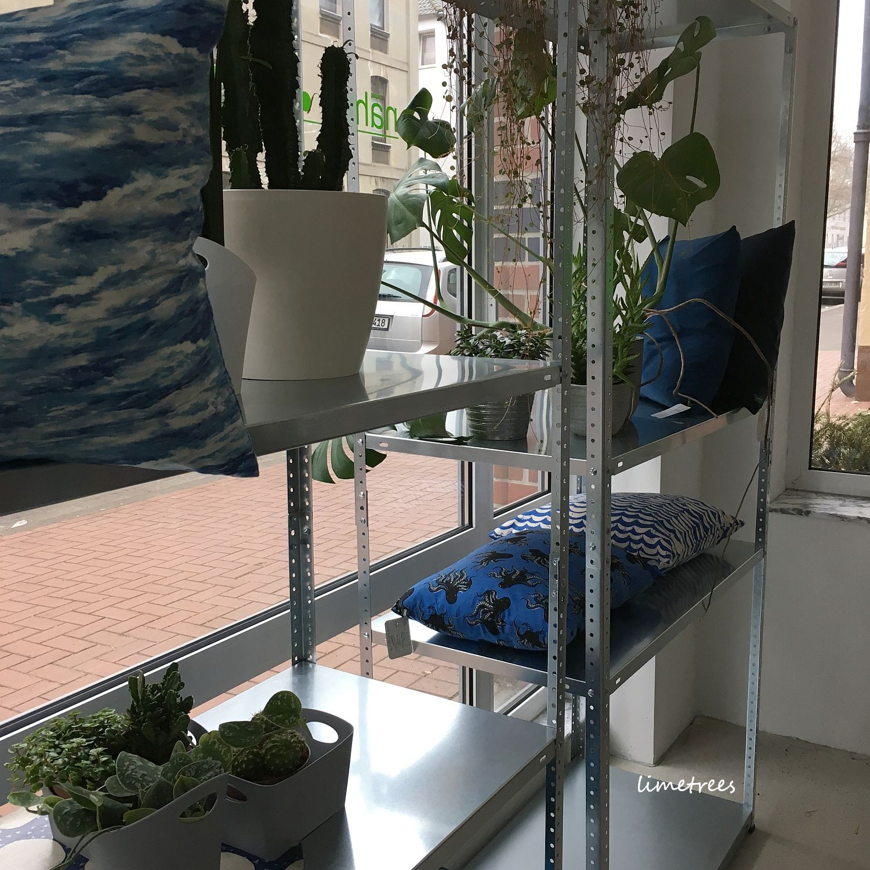 grünpflanzenrevival