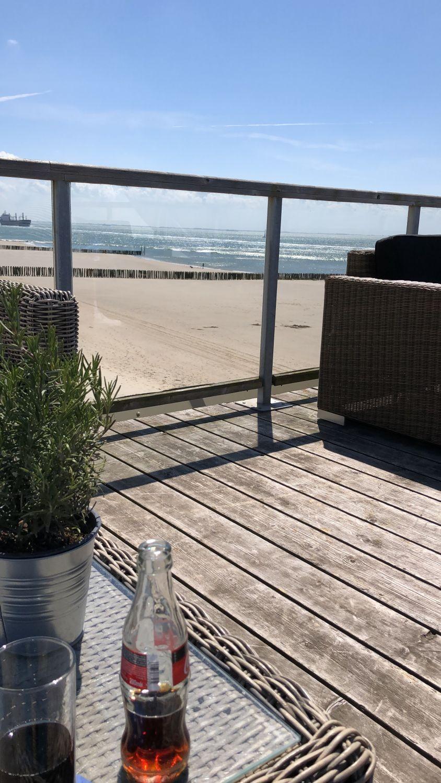 strandbar zoutelande