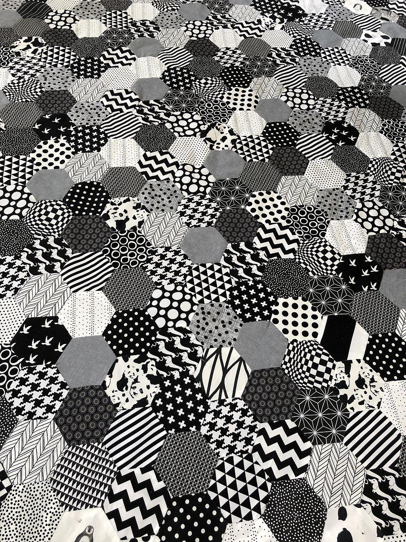 patchwork eep handgenäht