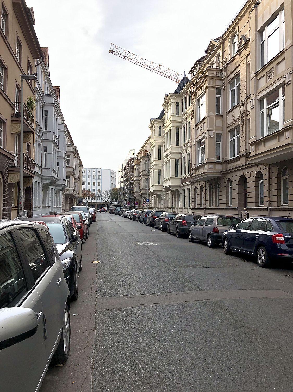 Hannover Linden-Mitte