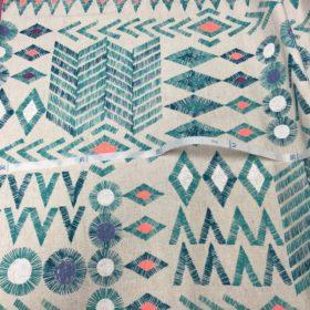 11-12kokka stoff Canvas