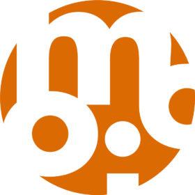 Logo mooi.rocks Bianca Brandau