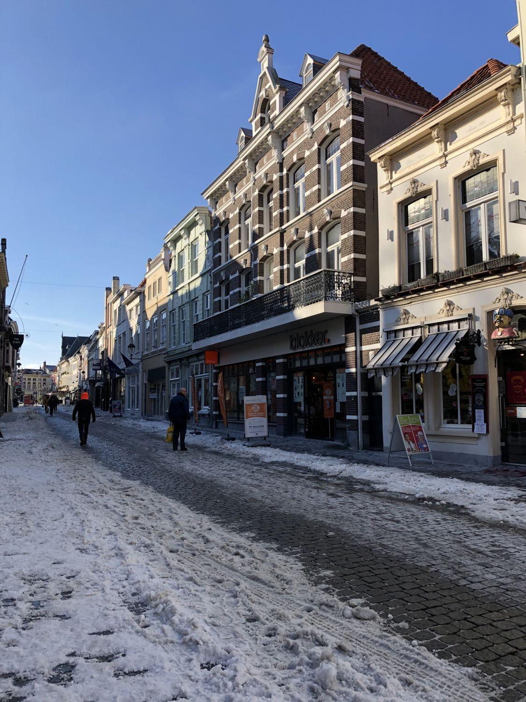 Bergen op Zoom Brabant