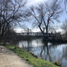 Spaziergang von Wülfel nach Linden - 9,5 Kilometer Hannover