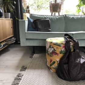 Baggie May und Bag for Good