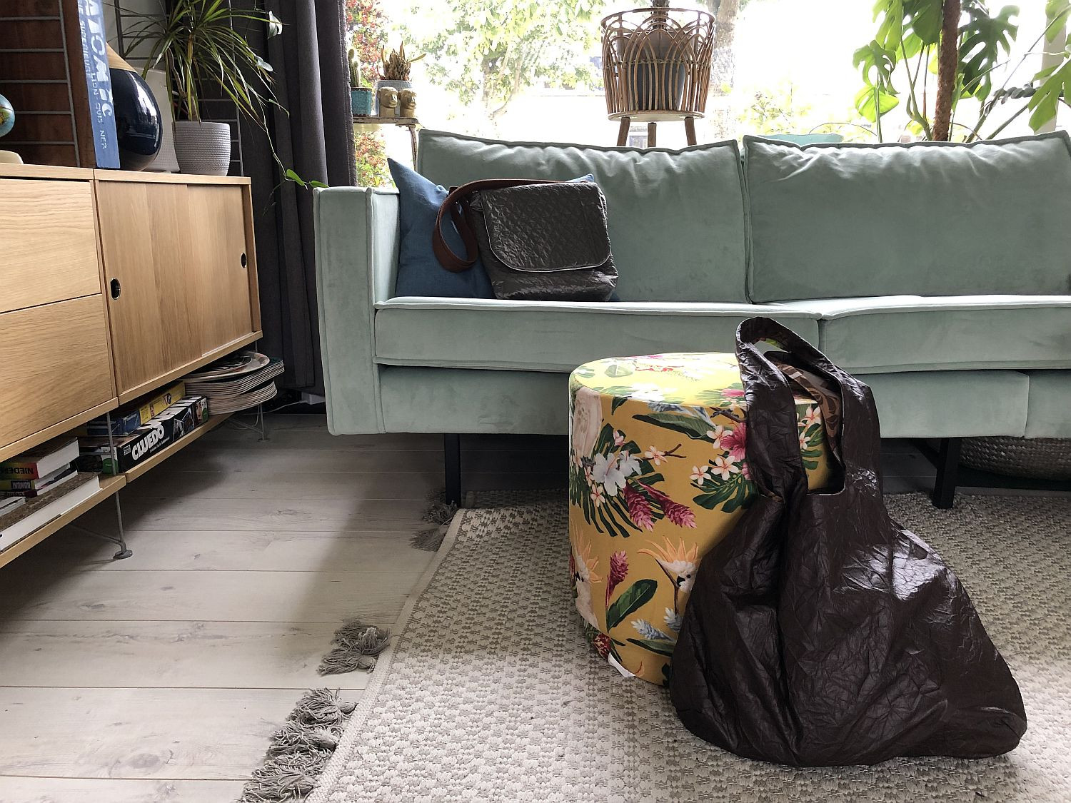 Baggie May und Bag for Good - digitale Schnittmuster