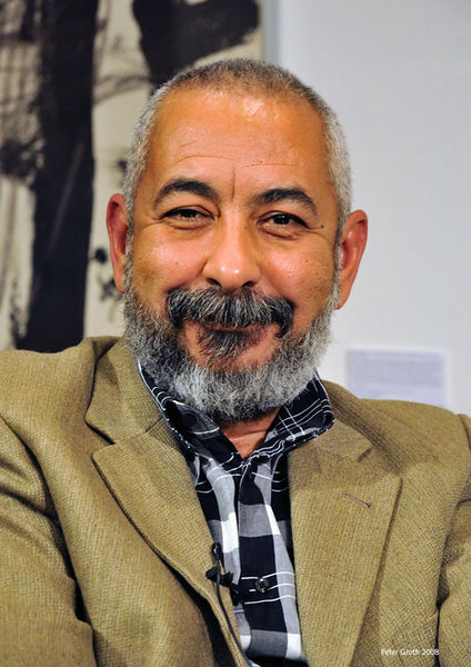 Leonardo Padura (Bild: Peter Groth / Wikipedia)
