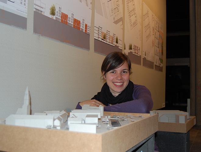 Stephanie Schultze-Florey (Bild: proklima)