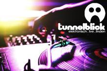 Tunnelblick - elektonisch.live.linden
