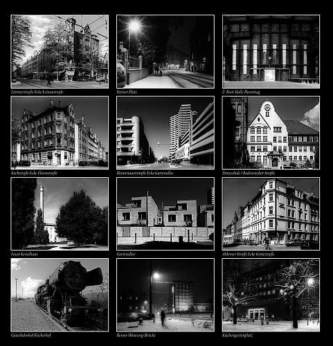 Linden 2011 von Ralf Hansen