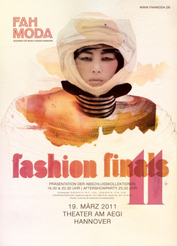 Fahmoda Fashion Finals 2011