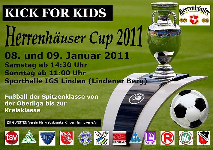 Herrenhäuser Cup 2011