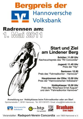 Lindener Bergpreis 2011