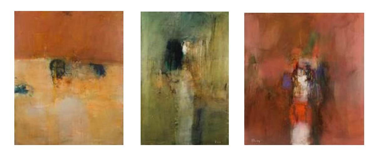 Thomas Ritter - Malerei