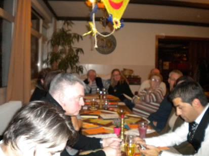 CDU Mitgliederversammlung bei Linden 07