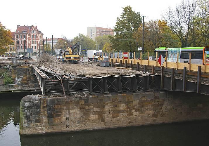 Ihmebrücke 2008