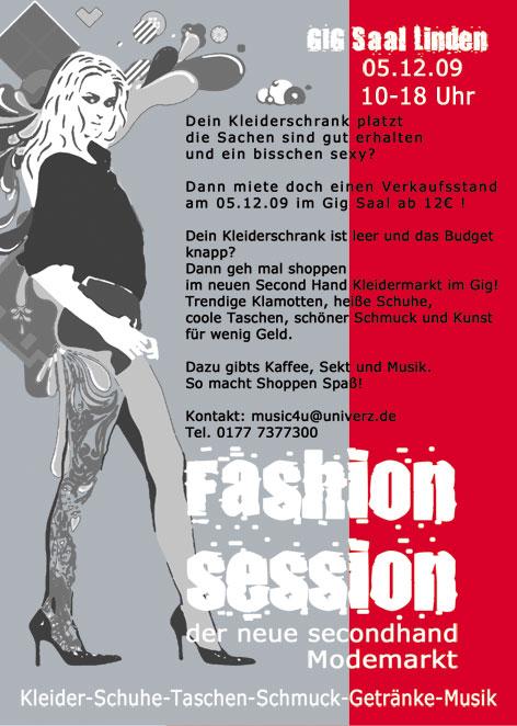 Fashion Session