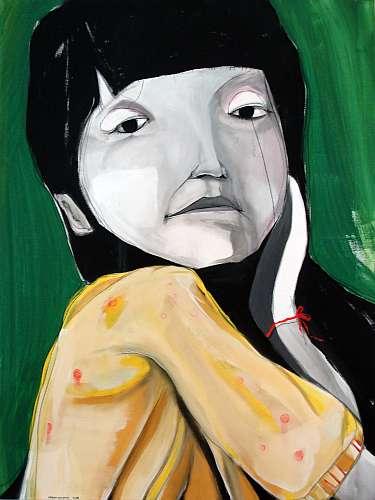 Kumiko Full, ohne Angabe