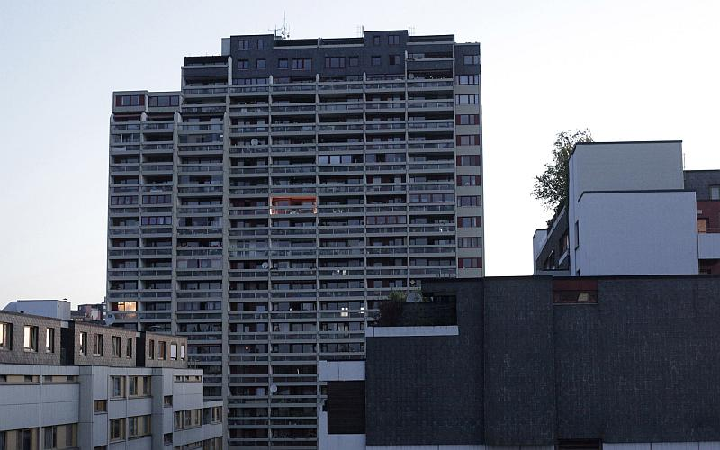 Cardozo: Cityscapes