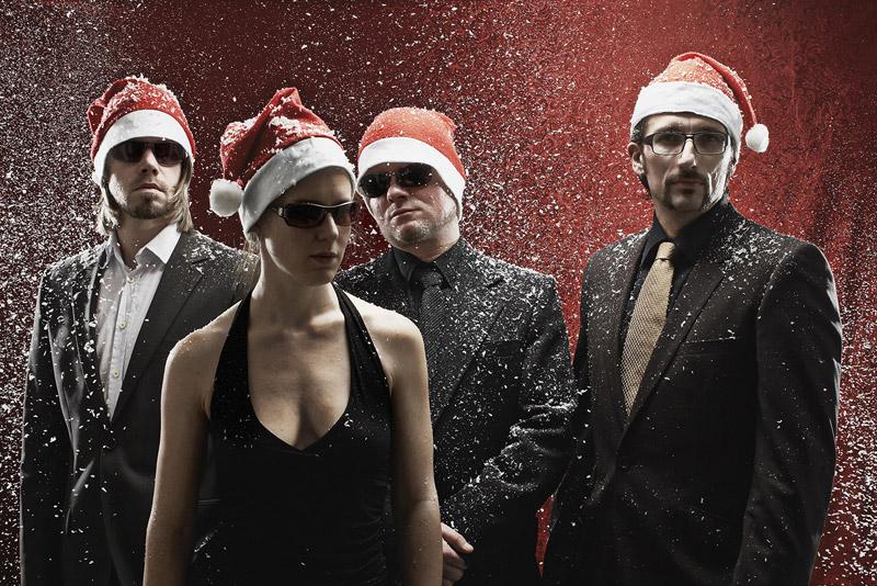 Enzo Weihnachten