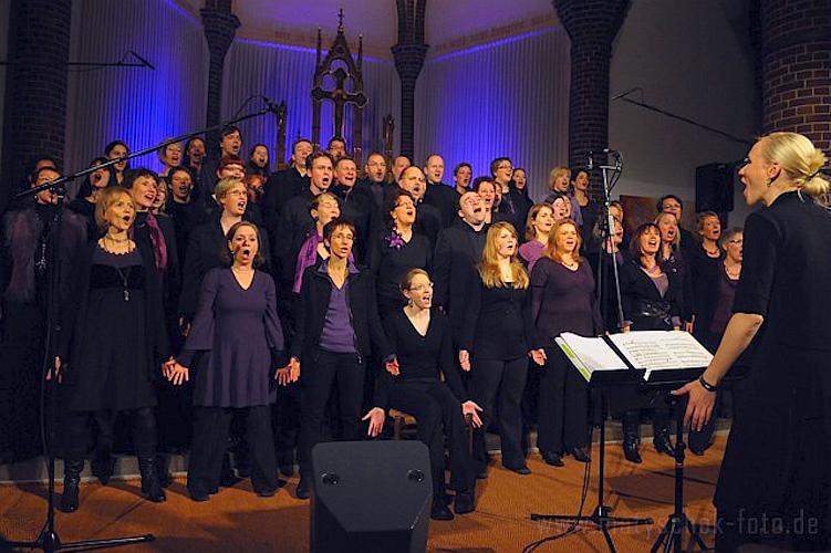 Gospelchor Hannover