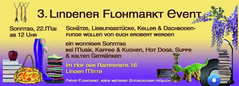 3. Hofflohmarkt