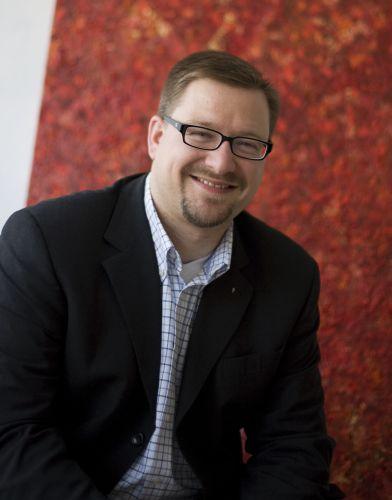Pfarrer Dr. Wolfgang Beck