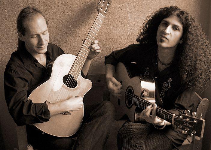 Rangin - Omid Bahadori und Michael Meyer