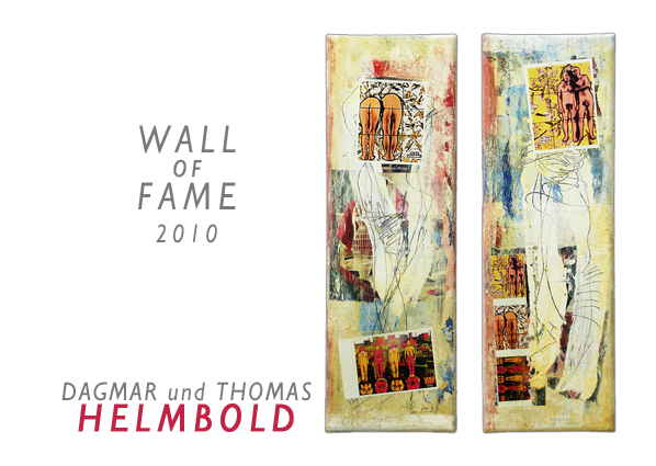 WALL OF FAME 2010