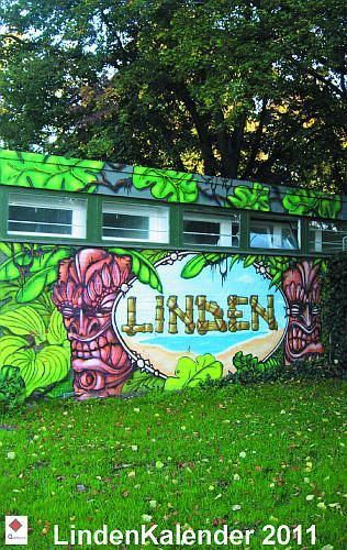 Linden Kalender 2011