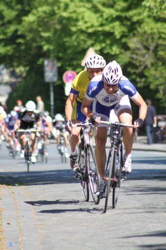 Radrennen Lindener Bergpreis