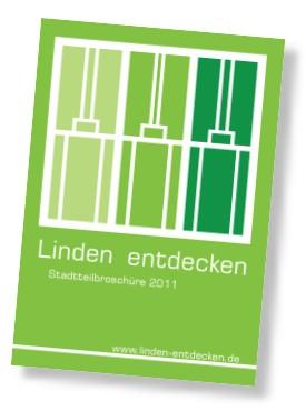 Stadtteilbroschüre 2011