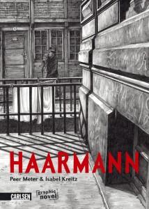 Haarmann Buchcover