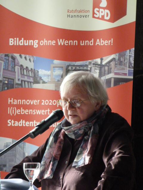 Prof. Dr. Luise Pusch