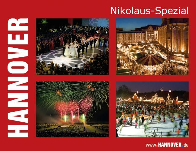 Nikolaus Spezial