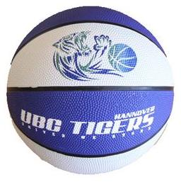 UBC Tiger Ball