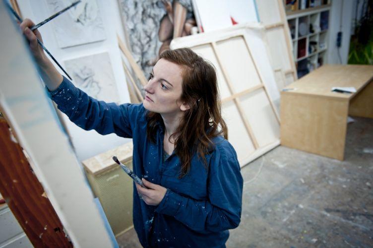 Atelier 3a (Foto: Martin Neumann)
