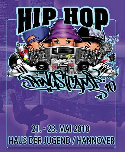 Hip Hop Pfingstcamp