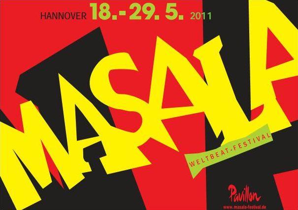 MASALA Festival 2011