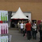 Volle Kraft in Linden 06