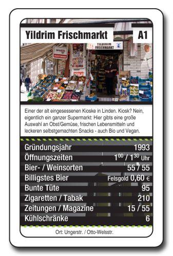 Kioskquartett