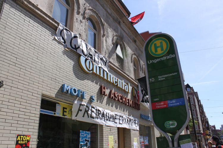 Limmerstraße 98