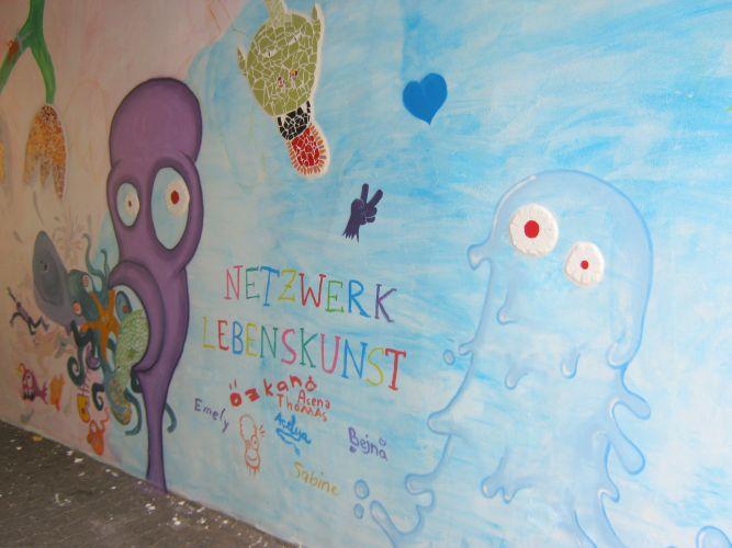 Netzwerk Lebenskunst